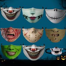 masksforhalloween, Funny, Decor, halloweenparty
