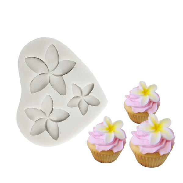 caketool, Flowers, Baking, craftmoldtool