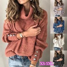 Turtle, womens knitwear, Plus Size, Necks