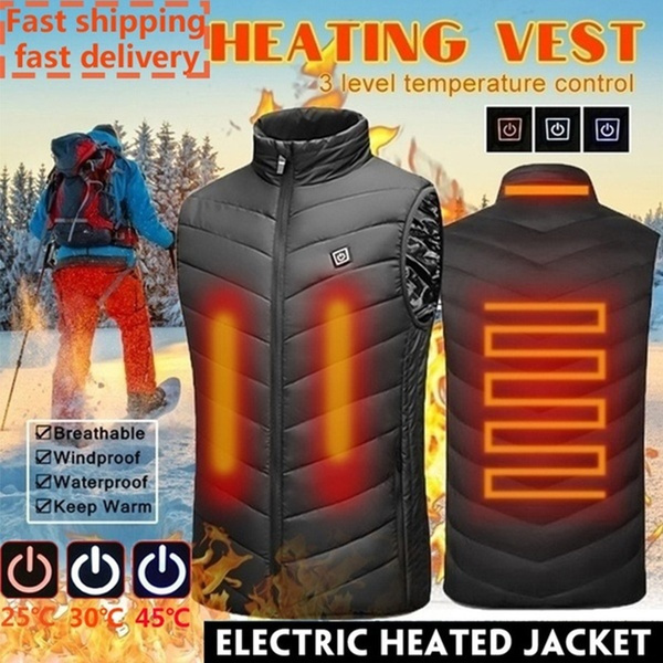 Vest, Outdoor, Hunting, Hiking