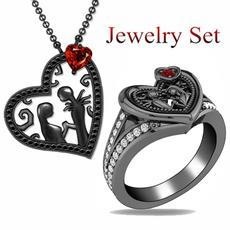 Jewelry Set, Fashion, Love, Christmas