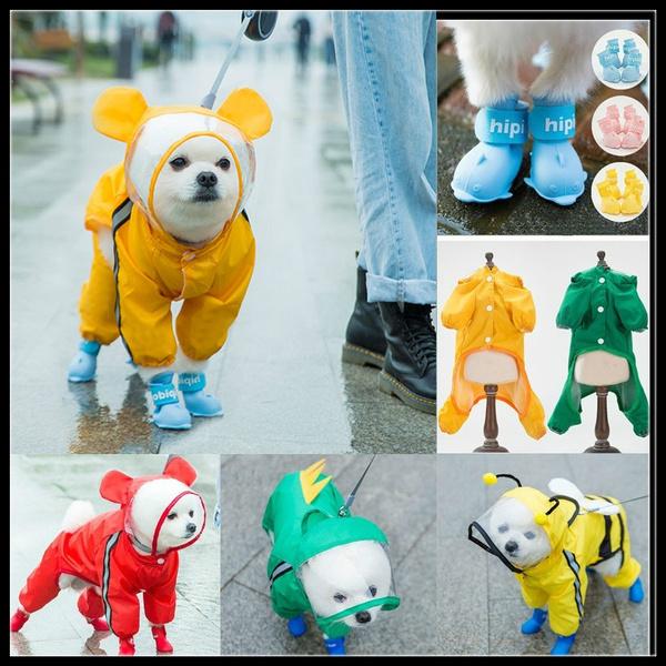 petwaterproofraincoat, Outdoor, pet boots, petoutdoorshoe