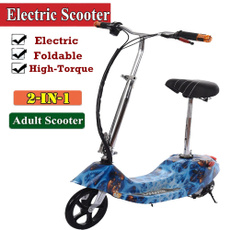 scootertool, scooterseat, Exterior, Electric