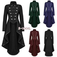 Vintage, Goth, Fashion, Medieval