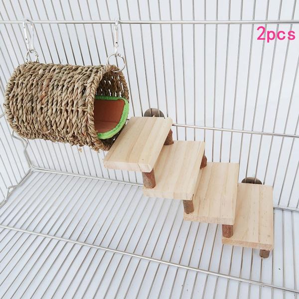 Toy, sugarglider, climbingladder, Beds