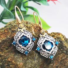 Blues, Fashion, Jewelry, Jewellery