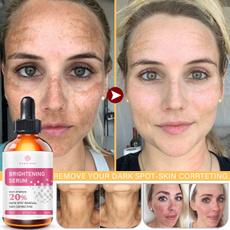 freckle removal, darkspotcorrector, facial, Skincare