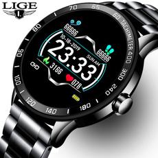 Chronograph, Heart, heartrate, Fitness