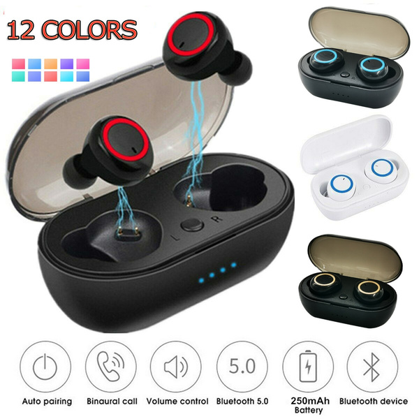 tws2, bluetooth headphones, Bluetooth Headsets, Bluetooth