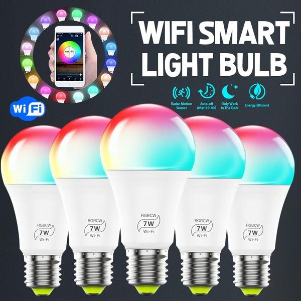 Light Bulb, Decor, Smartphones, Remote Controls