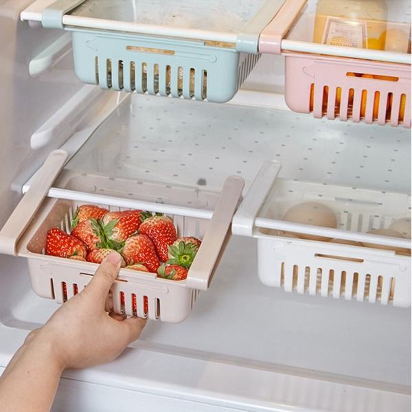 fridgerack, storagerack, Kitchen & Dining, fridgebox