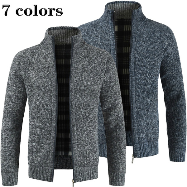 Fashion, Long Sleeve, Jackets for men, padded