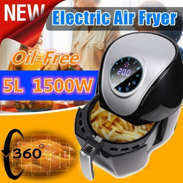 Touch Screen, Outdoor, airfryer, multifunctionaloven