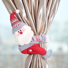 snowman, decoration, plaid, bundlebeltred