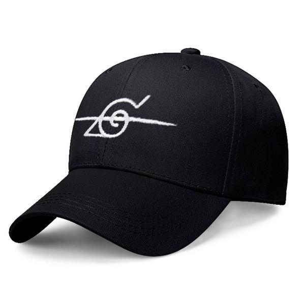 Cap, Naruto, Women Cap, hats for women