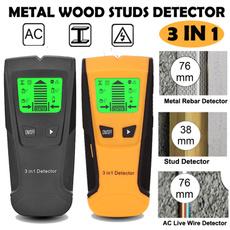Box, Wood, woodstudsdetector, Scanner
