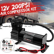 compressorsystem, trainaircompressor, Tank, Cars
