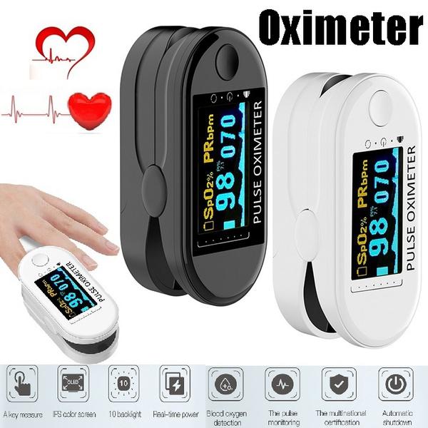 Heart, oximetersfingertippulse, oximetro, Home & Living