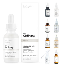 Skincare, Oil, theordinary, shrinkpore