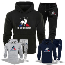 Fashion, sport pants, pullover hoodie, casualhoodieset