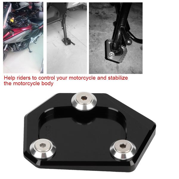 motorcycleaccessorie, Aluminum, Automotive, Honda