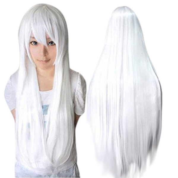 Synthetic, wig, Cosplay, Lolita fashion