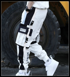 Hip Hop, streetwear, harem, Fashion