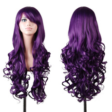 wig, And, Cosplay, for