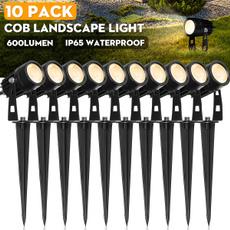 landscapelighting, Outdoor, led, Garden