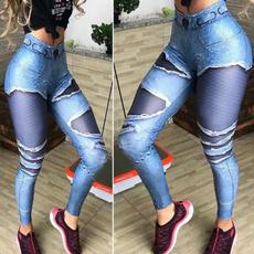 joggingpant, Leggings, Slim Fit, sport pants