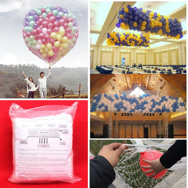 Ball, partie, Balloon, Flying