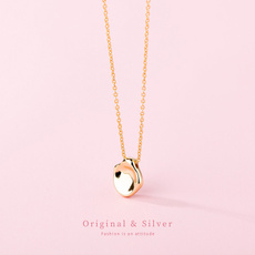Sterling, Simplicity, Fashion, Jewelry