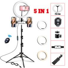 Remote, led, photographyfilllight, tiktoklightstand