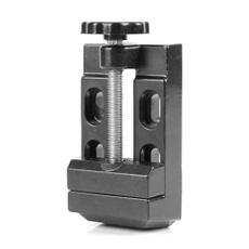 Mini, Aluminum, gadget, flatclamp