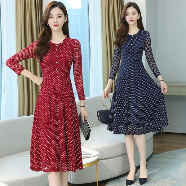 netskirt, Lace, long dress, Skirts