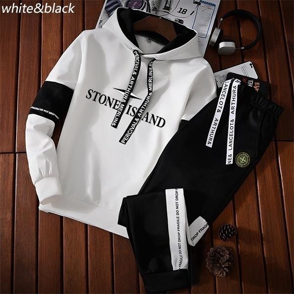pullovermen, Fashion, fashionset, jogging suit