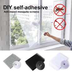 insectscreen, Simple, antiinsect, windowdecor