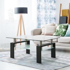 Coffee, living room, Home & Living, Glass