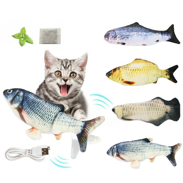 cattoy, Toy, Electric, Pets