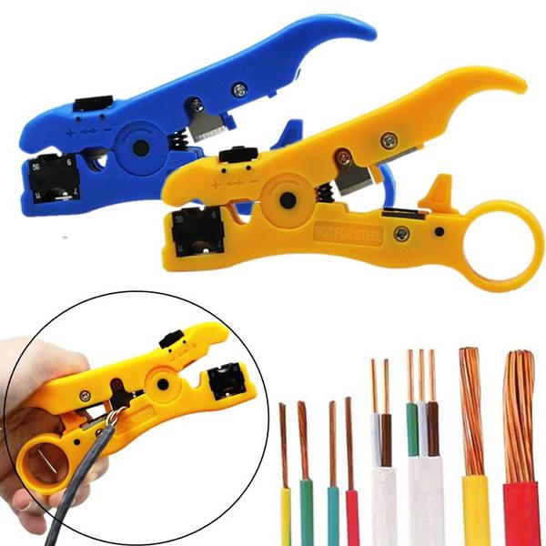 cablestripper, automaticwirestripper, Hobbies, wirecutter