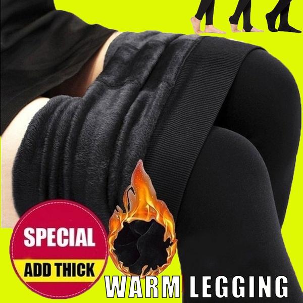 Fleece, leggingspant, fur, Winter