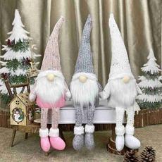 merrychristmasgift, Plush Doll, facelessdoll, oldmandoll