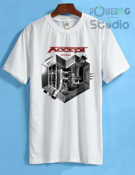 Heart, Funny T Shirt, Cotton Shirt, print t-shirt