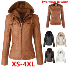 Fashion, Outerwear, Long Sleeve, slim