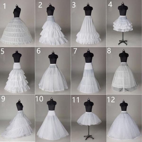 weddingskirt, Wedding Accessories, petticoatforwedding, underskirt