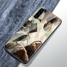 case, Phone, walkingdead, iphonexrcase