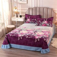 King, sheetsbeddingqueen, Cotton, Bed Sheets