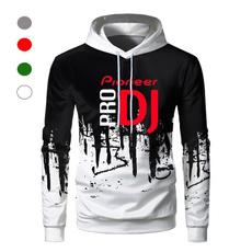 hoodiesformen, Fashion, hooded, Shirt
