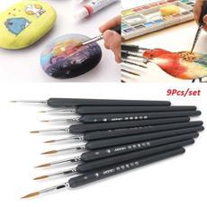 art, artbrush, nail art tools, acrylicpaint