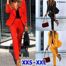 Women Blazers, Blazer, suits for women, Office